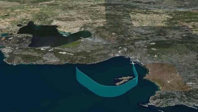 Marseille Airport - Environnement analysis