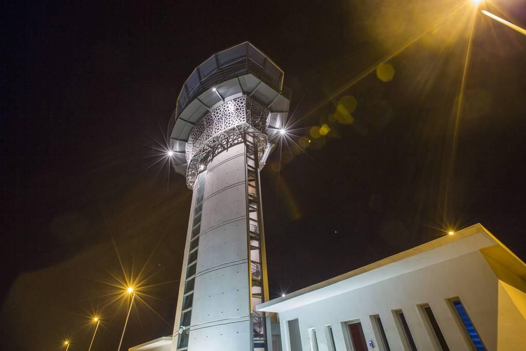 Beni Mellal Tower